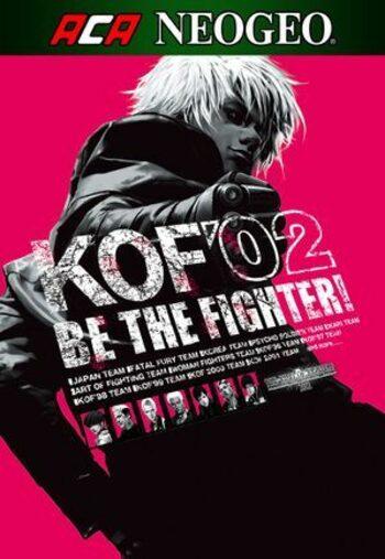 ACA NEOGEO THE KING OF FIGHTERS 2002  - Windows 10 Store Key EUROPE