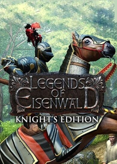 Legends of Eisenwald (Knight's Edition) Steam Key GLOBAL