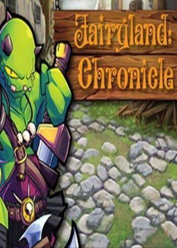 Fairyland: Chronicle Steam Key GLOBAL