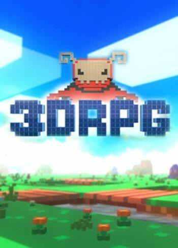 3DRPG Steam Key GLOBAL