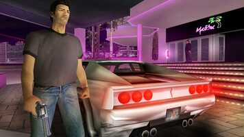 Get Grand Theft Auto: Vice City PlayStation 2