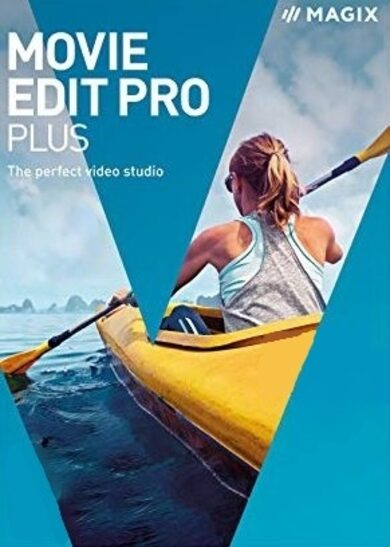 MAGIX Movie Edit Pro Plus 2018  Key GLOBAL