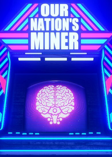 Our Nation's Miner Steam Key GLOBAL