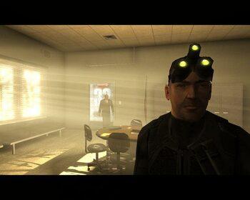 Redeem Tom Clancy's Splinter Cell PlayStation 2