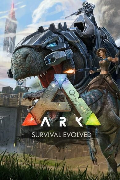 ARK : Survival Evolved clé Steam GLOBAL