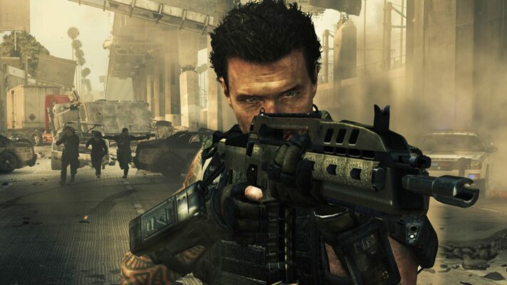 Buy Call Of Duty Black Ops 2 Steam Cd Key Cheaper Eneba