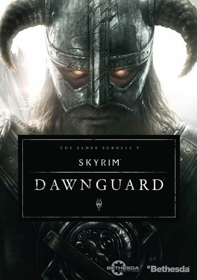 The Elder Scrolls V: Skyrim - Dawnguard (DLC) Steam Key GLOBAL