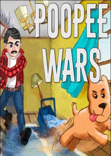 George vs. Bonny PP Wars Steam Key GLOBAL