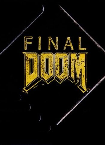 Final Doom Steam Key GLOBAL