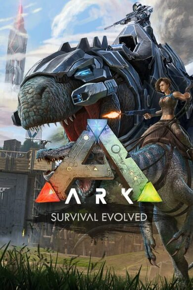 ARK: Survival Evolved Steam Key EUROPE