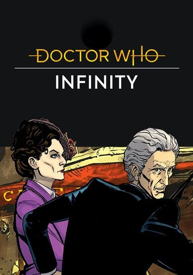 Doctor Who Infinity Steam Key GLOBAL