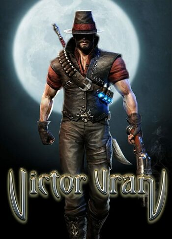 Victor Vran Steam Key GLOBAL