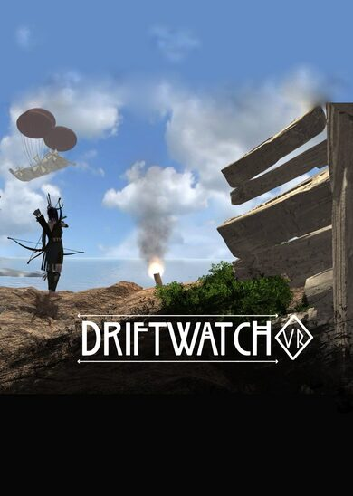 Driftwatch [VR] Steam Key GLOBAL