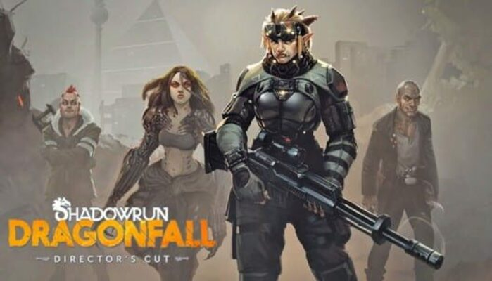 Shadowrun: Dragonfall - Director's Cut Steam Key GLOBAL фото