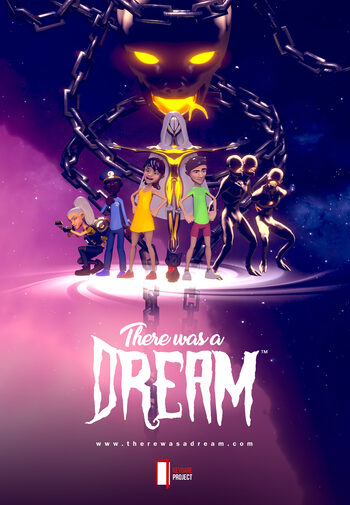 There Was A Dream Steam Key GLOBAL