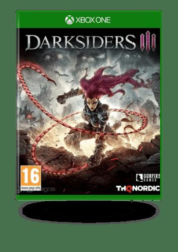 Darksiders III Xbox One