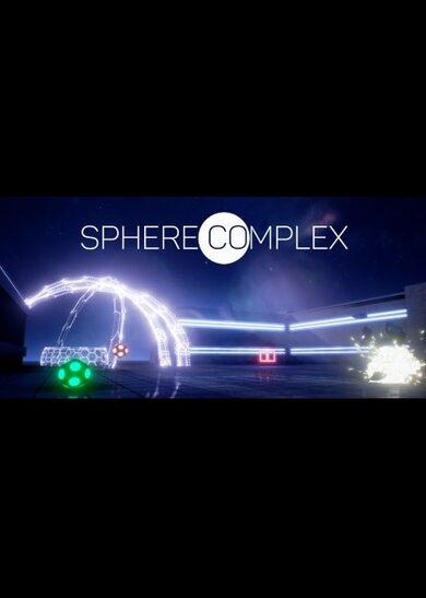 Sphere Complex Steam Key GLOBAL