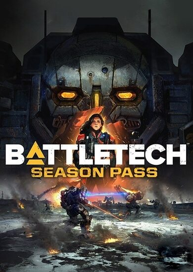 BattleTech - Season Pass (DLC) Steam Key GLOBAL