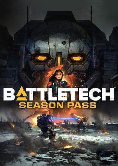 BattleTech - Season Pass (DLC) Steam Key GLOBAL
