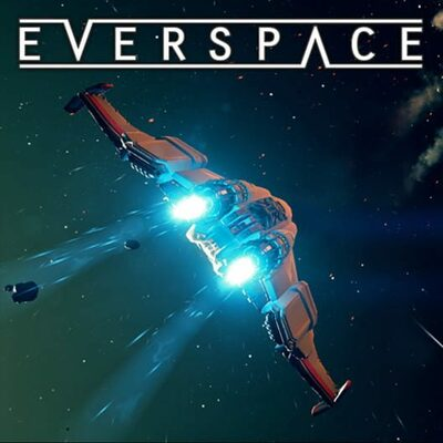 Everspace Steam Key EUROPE