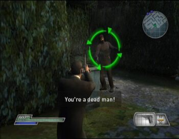 Redeem James Bond 007: From Russia with Love PlayStation 2