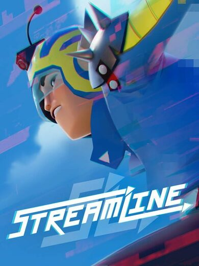 Streamline Steam Key GLOBAL