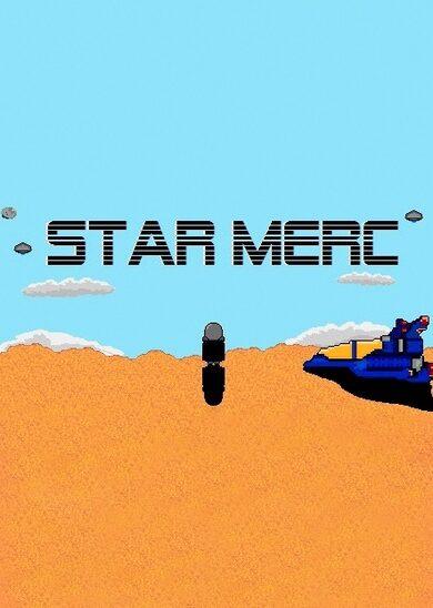 Star Merc Steam Key GLOBAL
