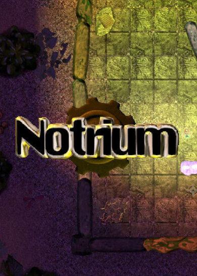Notrium Steam Key GLOBAL