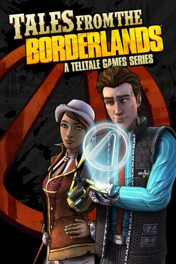 Tales from the Borderlands Epic Games  Key GLOBAL