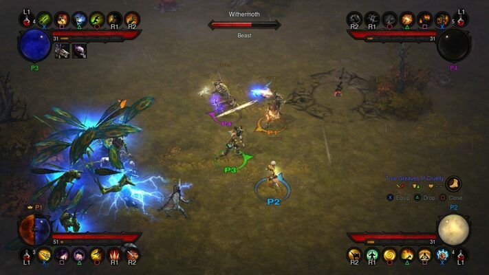 Buy Diablo 3 Battle Chest Battle.net CD Key Cheaper! | ENEBA