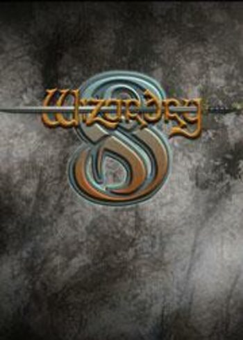 Wizardry 8 Steam Key GLOBAL