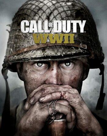 Call of Duty: World War II (CUT DE VERSION) Steam Key GERMANY