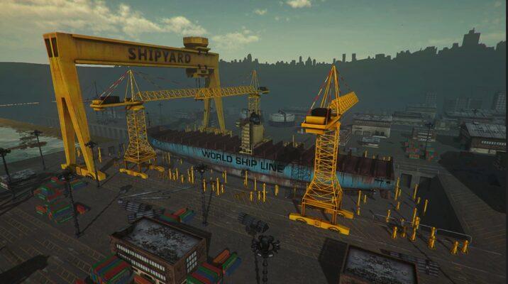 Ships 2017 Steam Key GLOBAL фото