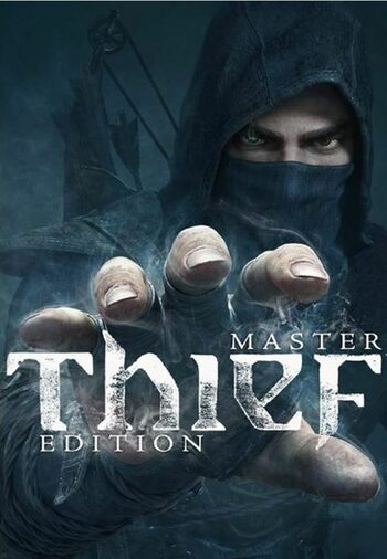 Thief: Master Thief Edition Steam Key GLOBAL