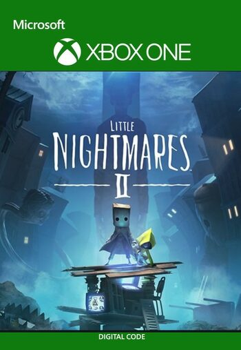 Little Nightmares II XBOX LIVE Key ARGENTINA