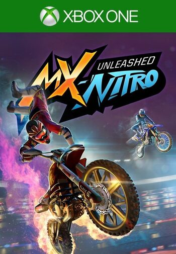 MX Nitro: Unleashed (Xbox One) Xbox Live Key UNITED STATES