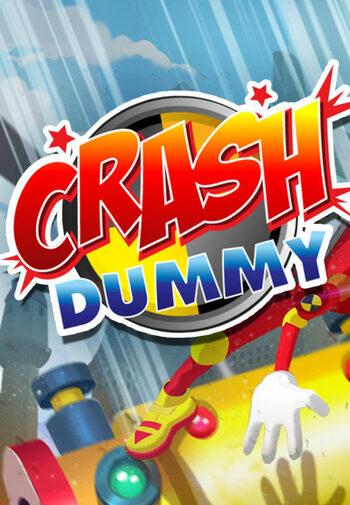 Crash Dummy (Nintendo Switch) eShop Key EUROPE