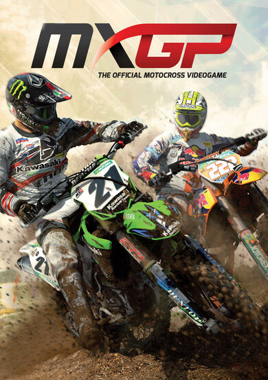 MXGP: The Official Motocross Videogame Steam Key GLOBAL