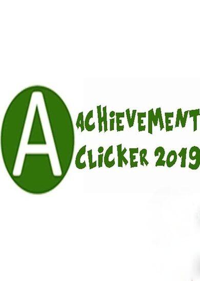Achievement Clicker Steam Key GLOBAL