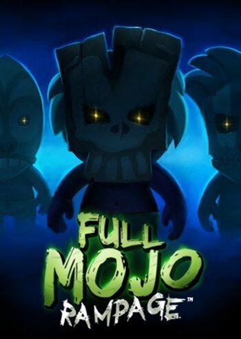 Full Mojo Rampage Steam Key GLOBAL