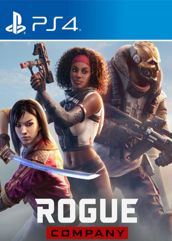 Rogue Company Closed BETA (PS4) PSN Key UNITED STATES