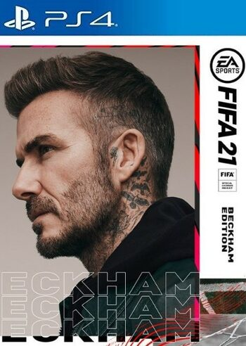FIFA 21 Beckham Edition PS4/PS5 (PSN) Key UNITED STATES