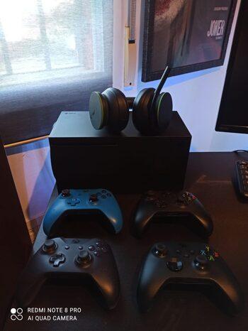 Xbox Series X, Black, 1TB