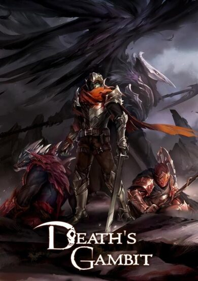 Death's Gambit Steam Key GLOBAL