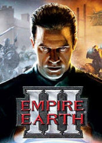 Empire Earth 3 GOG.com key GLOBAL