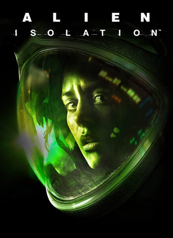Alien: Isolation (Nostromo Edition) Steam Key GLOBAL
