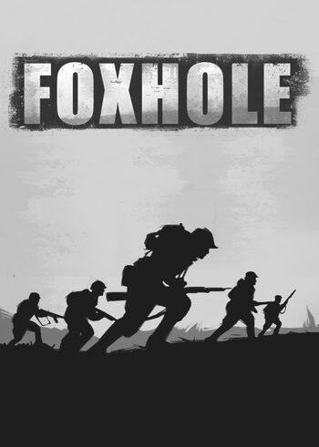 Foxhole Steam Key GLOBAL