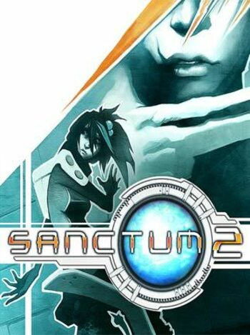 Sanctum 2 Steam Key GLOBAL