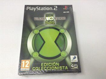 Ben 10 Alien Force: Vilgax Attacks PlayStation 2