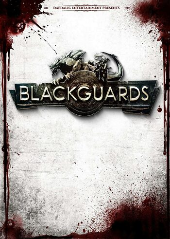 Blackguards Steam Key GLOBAL